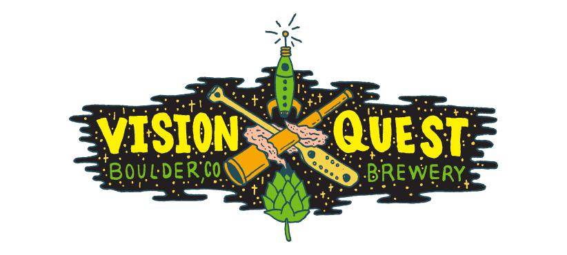 Vision Quest Brewing Company Boulder, Colorado